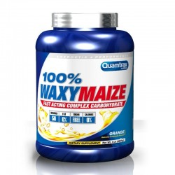 WAXY MAIZE 2,2 KG QUAMTRAX