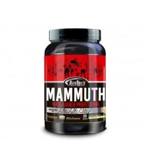 MAMMUTH 1KG REVTECH