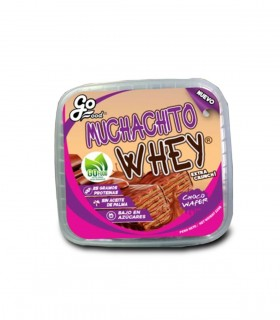 MUCHACHITO WHEY 200GR GOFOOD