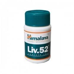 LIV52 (100 CÁPSULAS)