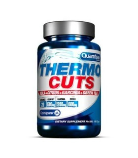 THERMO CUTS 120 CAPS QUAMTRAX