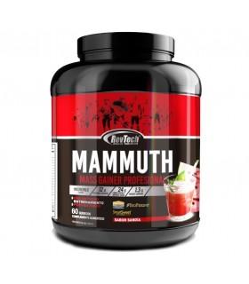 MAMMUTH 3KG REVTECH