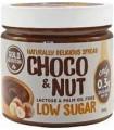 CHOCO & NUT LOW SUGAR 180GR GOLD